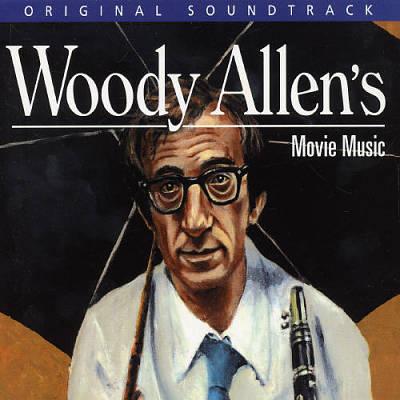 Woody Allen's Movie Music