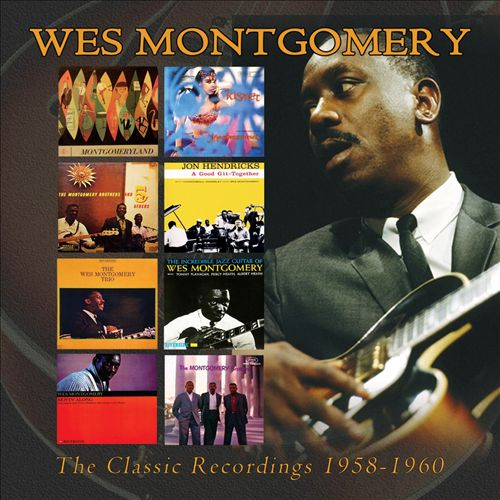 The Classic Recordings: 1958 - 1960