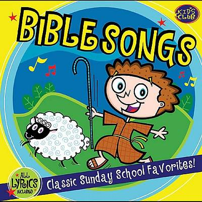 Bible Songs [St. Clair]