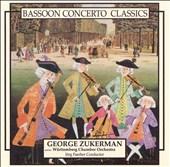 Bassoon Concerto Classics