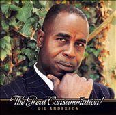The Great Consummation!