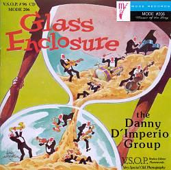 Glass Enclosure