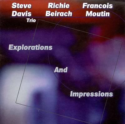 Explorations & Impressions