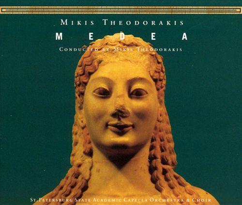 Theodorakis: Medea