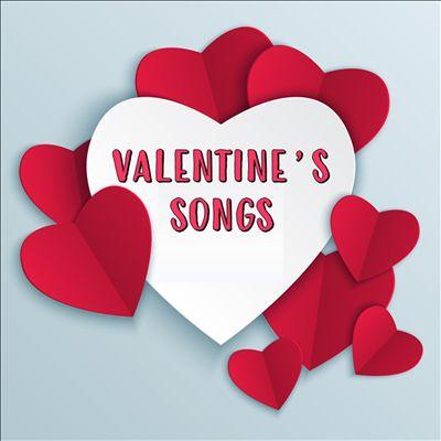 Valentine's Songs