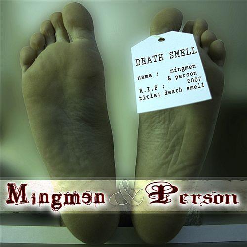 Death Smell Remix
