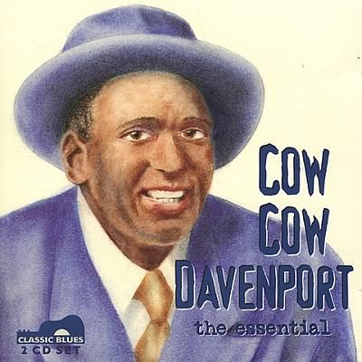 Cow Cow Davenport: The Essential