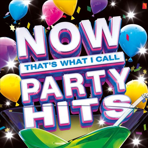 Now That's What I Call Party Hits [2016]