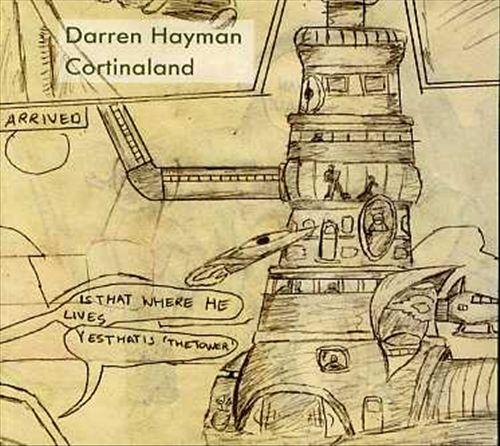 Cortinaland [EP]