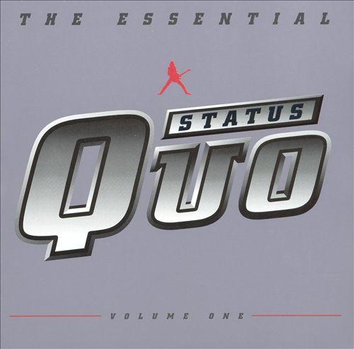 The Essential Status Quo, Vol. 1