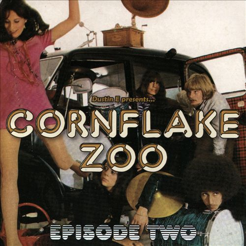 Cornflake Zoo, Vol. 2