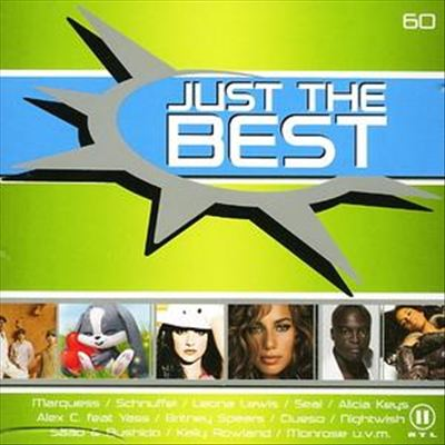 Just the Best, Vol. 60