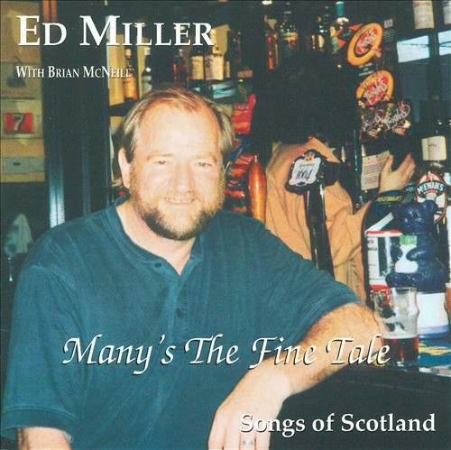 Many's the Fine Tale: Songs of Scotland