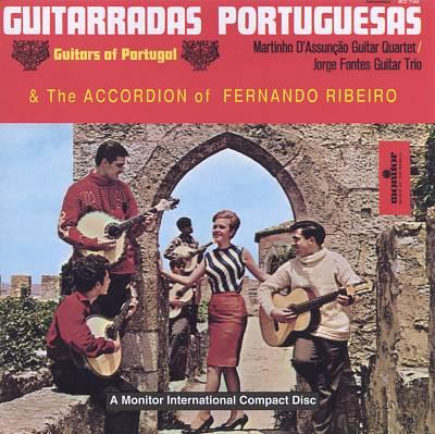 Guitarradas Portuguesas