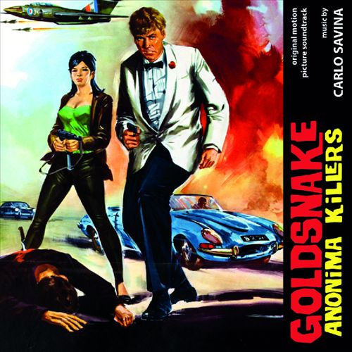 Goldsnake Anonima Killers