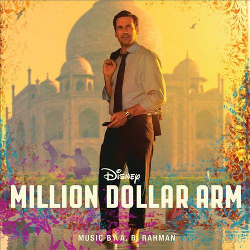 Million Dollar Arm [Original Soundtrack]