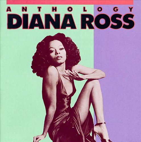 Anthology [Motown]