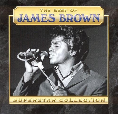Best of James Brown [Japan]