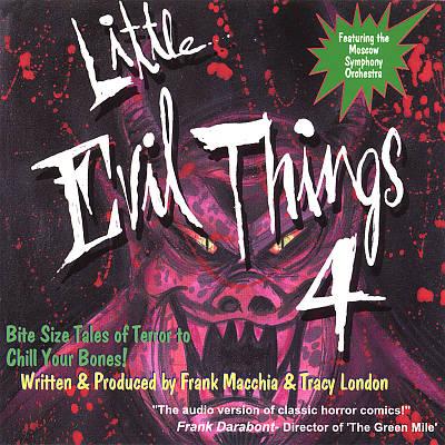 Little Evil Things, Vol. 4