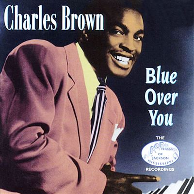 Blue Over You: The Ace Recordings
