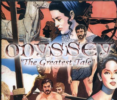 Odyssey: The Greatest Tale