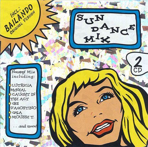 Sun Dance Mix '98