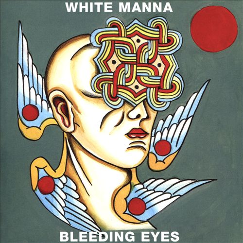 Bleeding Eyes