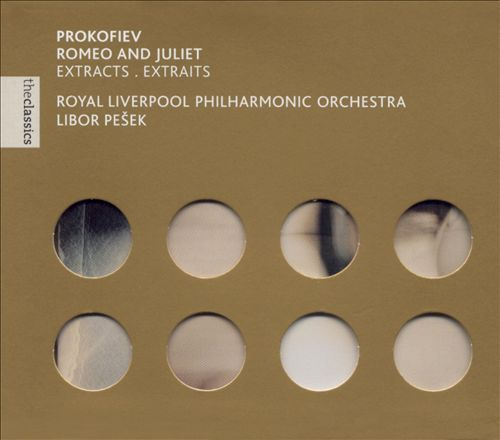 Prokofiev: Romeo and Juliet (Extracts)