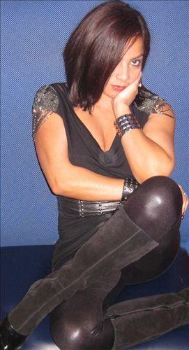 Lisette Melendez