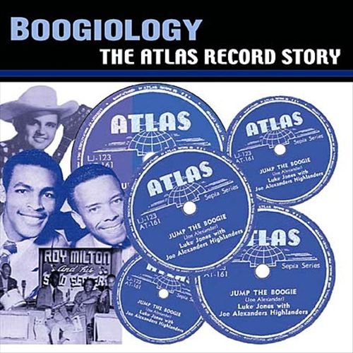Boogieology: The Atlast Records Story