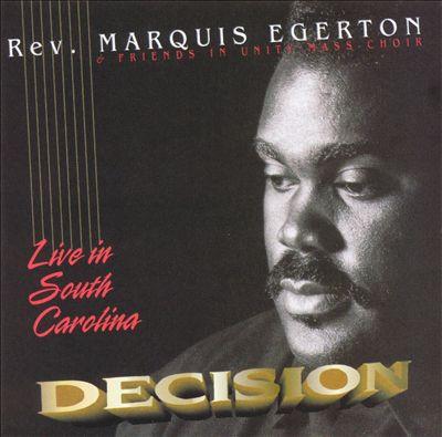 Decision: Live in South Carolina