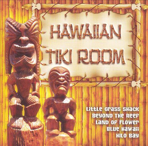 Hawaiian Tiki Room