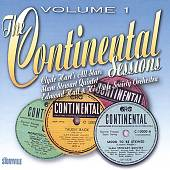 The Continental Sessions, Vol. 1