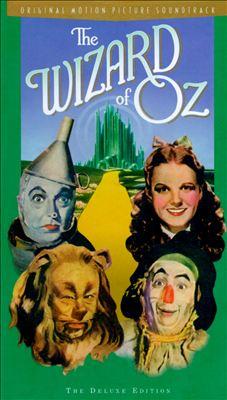 The Wizard of Oz [Rhino Original Soundtrack Deluxe Edition]