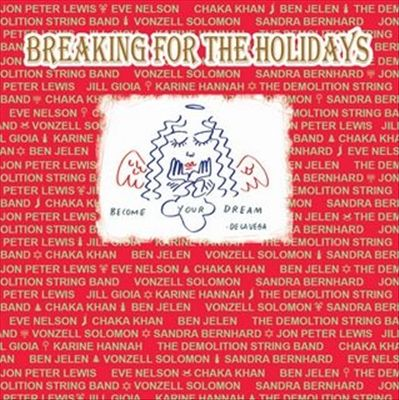 Breaking for the Holidays [Breaking]