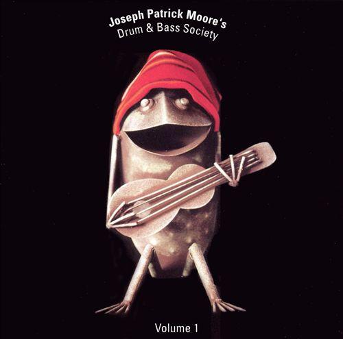 Joseph Patrick Moore's Drum & Bass Society, Vol.1