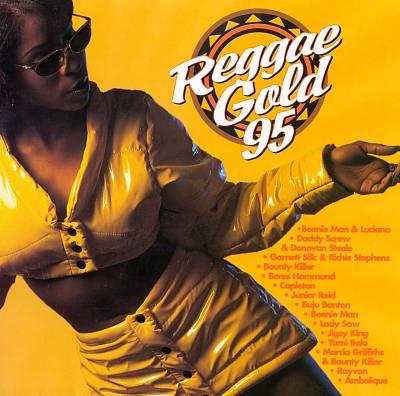 Reggae Gold 95