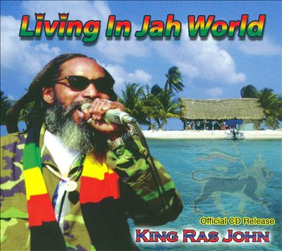 Living In Jah World