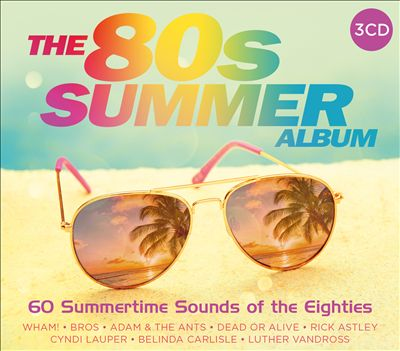 '80s Summer Album