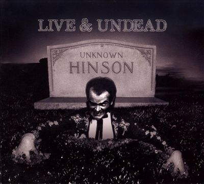 Live & Undead