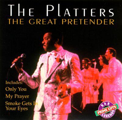 Forever Gold: The Great Pretender