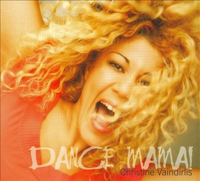 Dance Mama!
