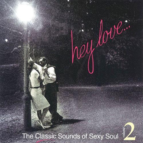 Hey Love, Vol. 2