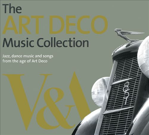 The Art Deco Music Collection