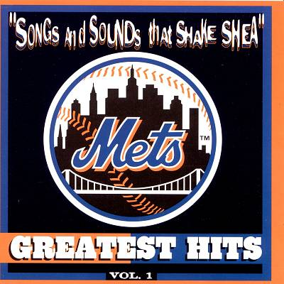 New York Mets: Songs & Sounds That Shake Shea