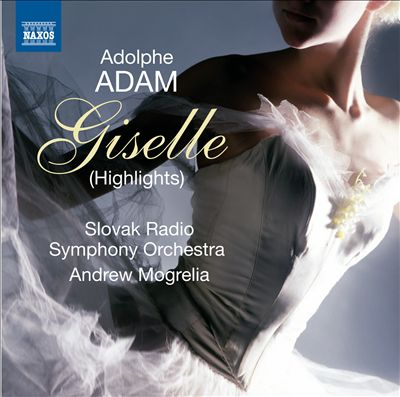 Adam: Giselle [Highlights]