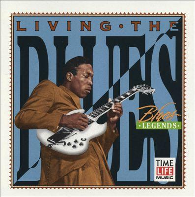 Living the Blues: Blues Legends