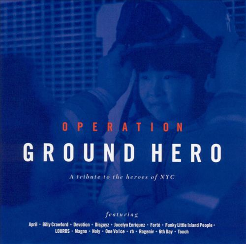 Operation Ground Hero