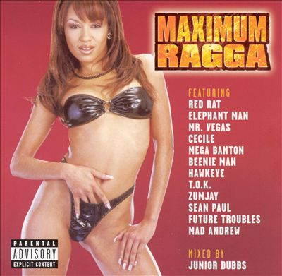 Maximum Ragga