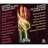 Giants of Funk Tenor Sax